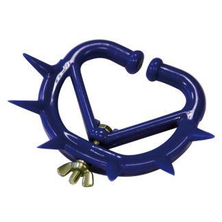 Medium size blue weaner