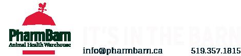 Pharmbarn Animal Health Warehouse